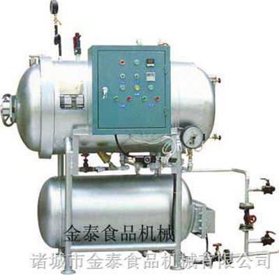1000-3000不锈钢电加热杀菌锅(牛肉干、制药厂、肉制品厂)用