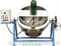 不锈钢蒸汽夹层锅(蜜制品、乳制品厂)用