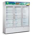 超市专用冷柜