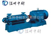 D、DG型卧式多级泵