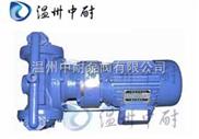 DBY型不锈钢隔膜泵