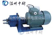 S型-S型微型齿轮输油泵