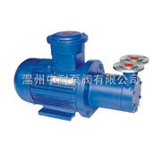 CWB型不锈钢漩涡泵