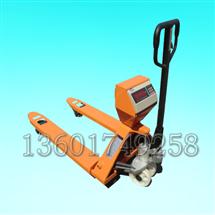 DCS-XC-F电子叉车磅秤(叉车称)