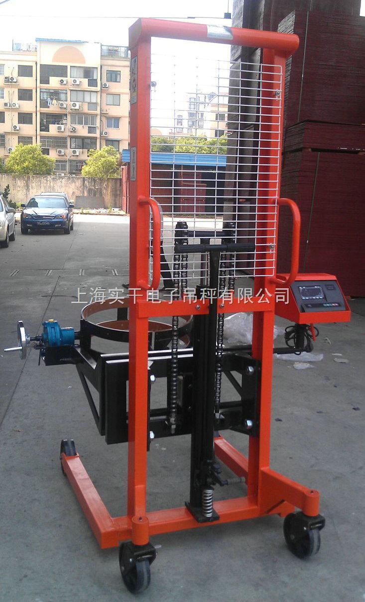 上海倒桶车的价格 _供应信息