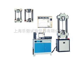 GWE-1000B钢绞线专用试验机主要参数