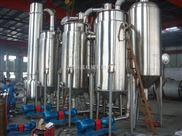 果汁饮料单效外循环蒸发器