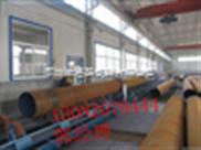 塑套钢热水保温管厂家,塑套钢直埋保温管价格