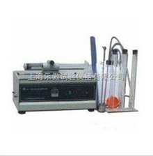 上海乐傲SD-1砂当量测定仪结构