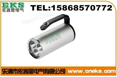 手提式防爆抢险灯RJW7101 RJW7102探照灯