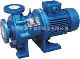 磁力泵厂家:CQB-F型氟塑料磁力泵