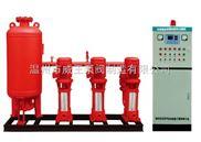 供水设备型号:全自动变频调速恒压消防供水设备
