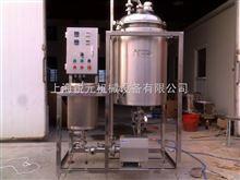 RY-BS-L实验型鲜奶吧巴氏杀菌机