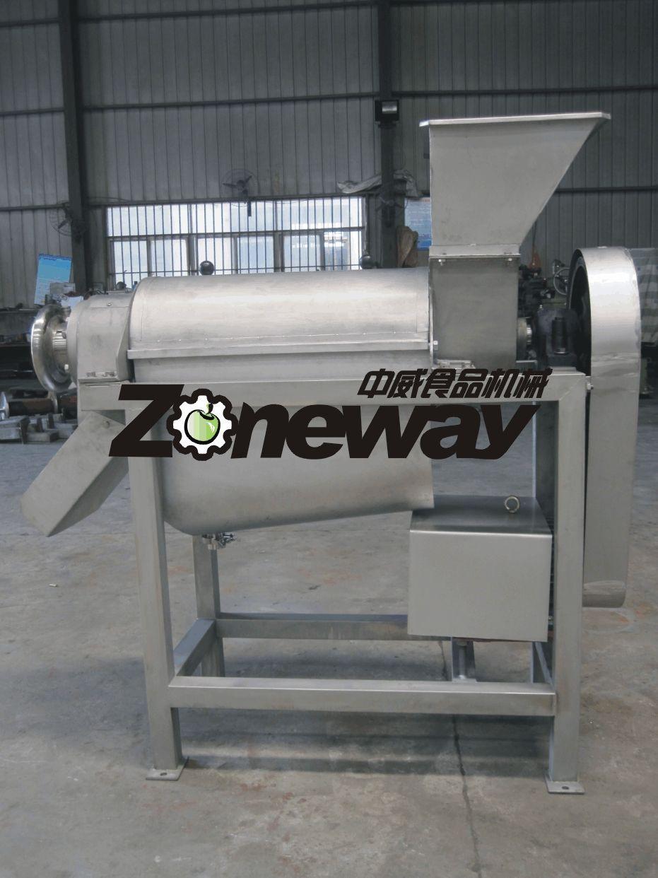 LZ型蔬菜榨汁机