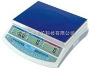 防水电子称|10kg计数桌秤|JS系列普瑞逊计数桌秤