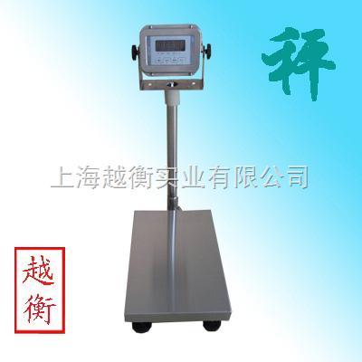 不锈钢电子秤厂家,100公斤120公斤150公斤200公斤不锈钢电子称直销