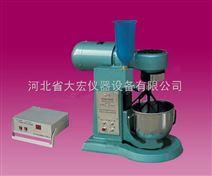全自动水泥胶砂搅拌机生产厂家