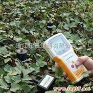 与计算机连接使用的土壤养分检测仪
