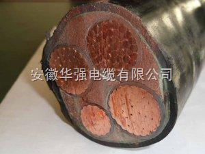 单芯600/1000V多股铜芯电缆