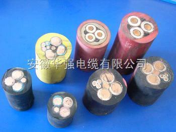 硅橡胶电缆型号