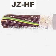 JZ-HF高柔性控制电缆