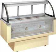 全新白雪TCD-1510(P)熟食柜/冰柜/超市冷藏展示柜点菜柜/北京白雪冷柜