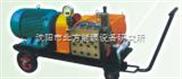 煉油廠清洗用高壓水射流清洗機