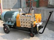 熱源廠清洗用高壓水射流清洗機