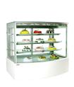 豪华型全透明蛋糕柜