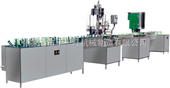 1000-2000罐/时三片易拉罐灌装生产线