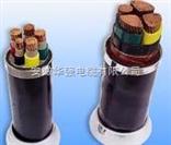 ZR-YJV-3*25+1*16电缆