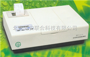 12通道农药残毒快速检测仪