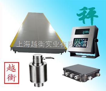 上海电子汽车衡生产厂家