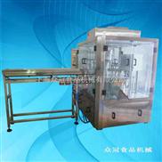 ZLD-4A-自立袋灌装旋盖机/美即面膜灌装旋盖机