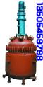 电加热搪瓷反应釜,电加热反应设备,搪瓷反应罐
