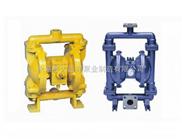 隔膜泵,小型隔膜泵,气动隔膜泵,QBY型微型隔膜泵,铸铁气动隔膜泵,