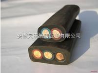 BVV-3*16天康铜芯扁电缆