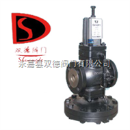 YD43H斯派莎克DP17超大膜片高灵敏度蒸汽减压阀