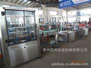 供应大桶食用油灌装机械 金龙鱼大豆油灌装机械