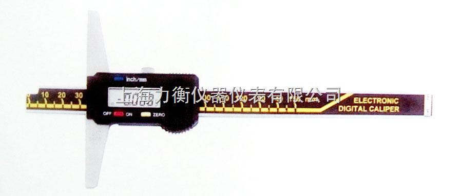 南宁500mm数显深度卡尺低价销售