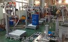 全自动液体灌装机 防爆液体灌装机- 200升液体灌装机