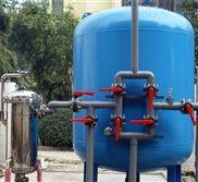 物化全程水处理器,冷凝水除铁锰过滤器,不锈钢管道过滤器,深井水旋流除砂器