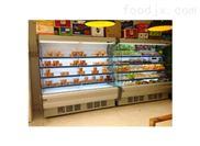 水果超市保鲜展示柜-冷藏库买哪种好