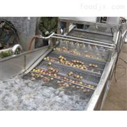 新疆净菜流水线生产商