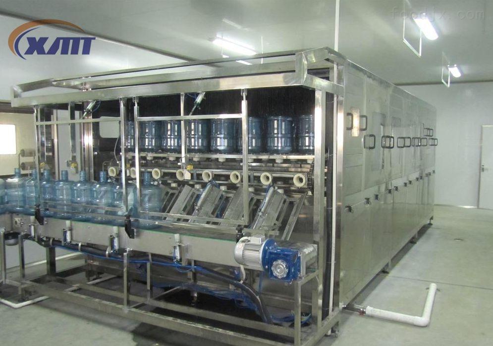 桶装水灌装生产线设备