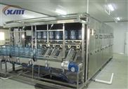 桶裝水灌裝生產線設備