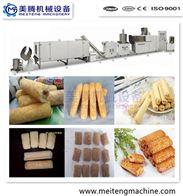 組織蛋白素肉生產設備