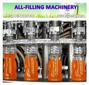 全自动饮料生产线 果汁茶饮料灌装设备