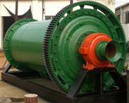 济南干式球磨机改造N为湿式球磨机后的运行情况