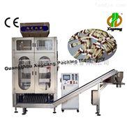 云南多排玛咖普洱茶包装机,固体饮料包装机械,多功能食品包装机